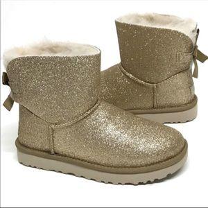 c5da044847b Women Sparkle Ugg Boots on Poshmark